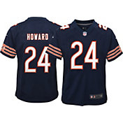 8601e6562c96 Product Image · Nike Youth Home Game Jersey Chicago Bears Jordan Howard  24