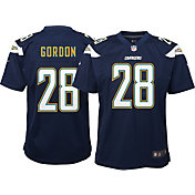 the best attitude 8caa8 8a2a3 Melvin Gordon Jerseys & Gear | NFL Fan Shop at DICK'S