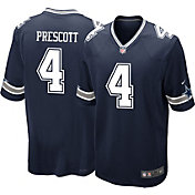 Nike Youth Limited Jersey Dallas Cowboys Dak Prescott #4