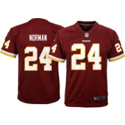 5c3009bfb Nike Youth Home Game Jersey Washington Redskins Josh Norman  24 ...