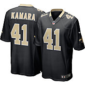 Nike Youth Home Game Jersey New Orleans Saints Alvin Kamara #41