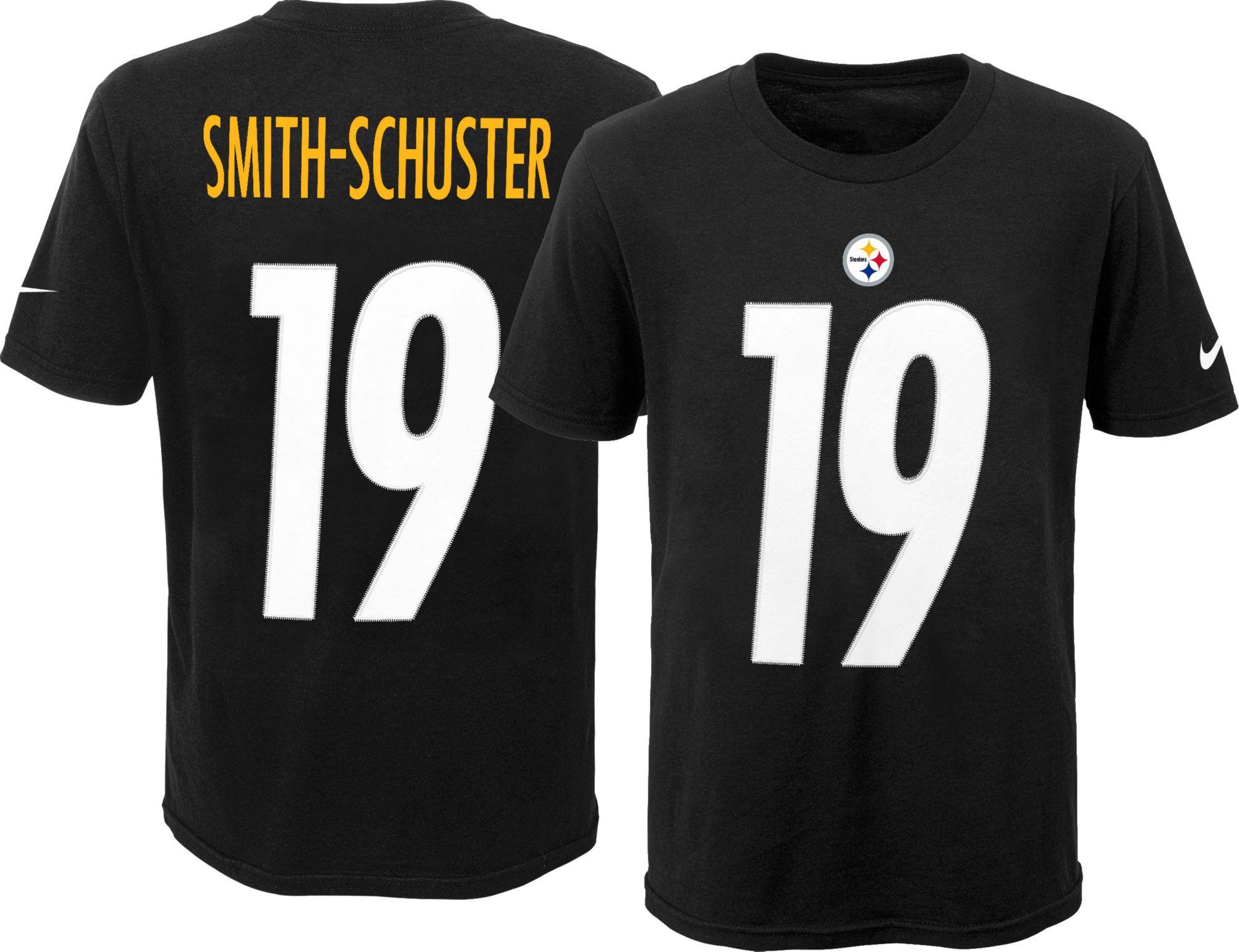 juju smith schuster toddler jersey