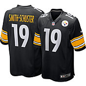 e24b7475e3a Product Image · Nike Youth Home Game Jersey Pittsburgh Steelers JuJu  Smith-Schuster  19