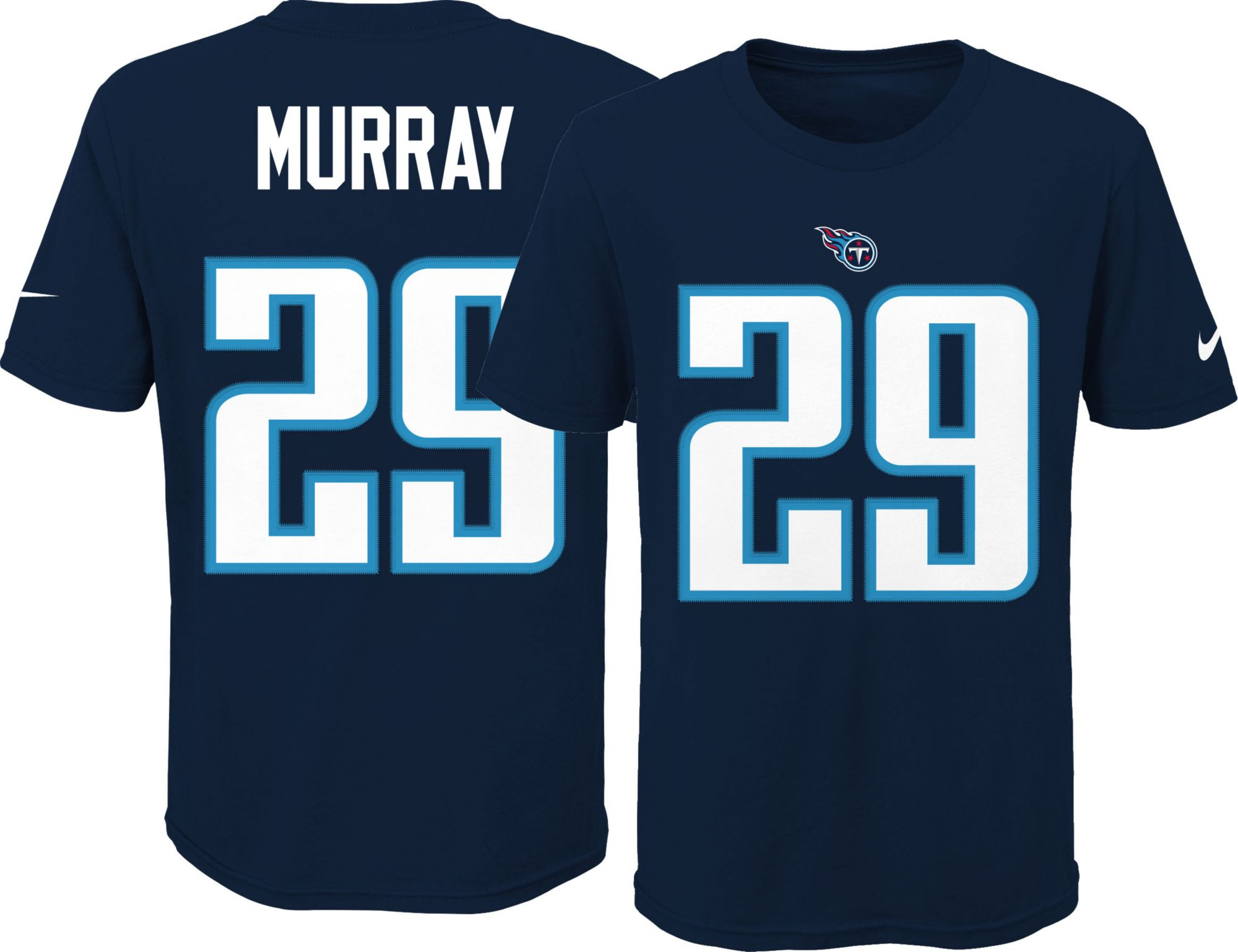 c7879cade820 ... switzerland nike youth tennessee titans demarco murray 29 pride navy t  shirt 6f7b8 608d3