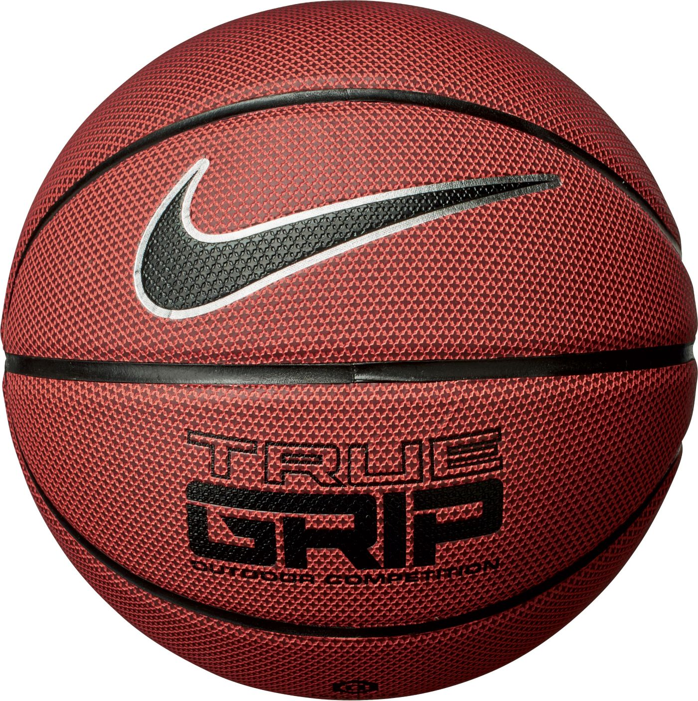 Nike True Grip Youth Basketball (27.5)