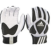 adidas Youth Scorch Destroy Lineman Gloves