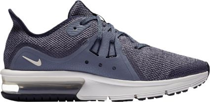 Nike Kids  Grade School Air Max Sequent 3 Running Shoes  039325746