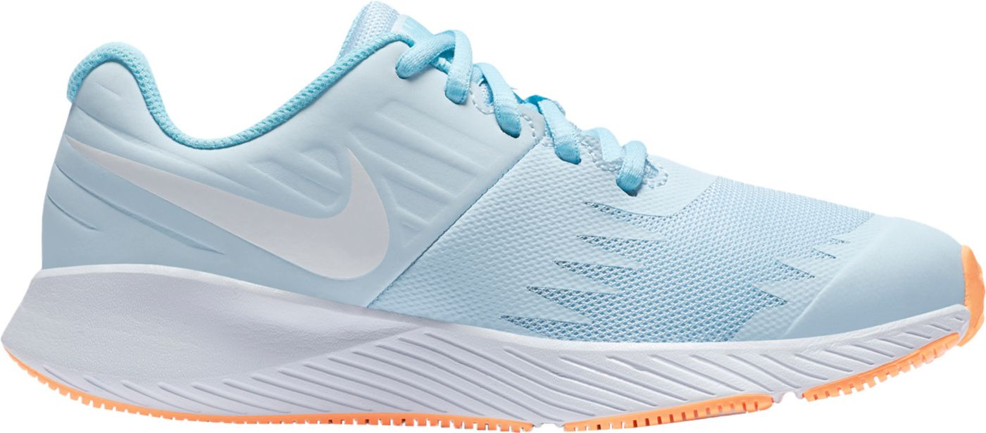 Nike Kids' Grade School Star Runner Running Shoes