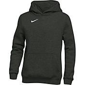Nike Boys' Fleece Training Pullover Hoodie