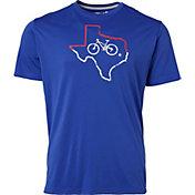 Nishiki Men's Texas Bike Flag Cycling T-Shirt