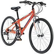 Nishiki Boys' Manitoba 24'' Hybrid Bike