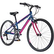 Nishiki Girls' Manitoba 24'' Hybrid Bike