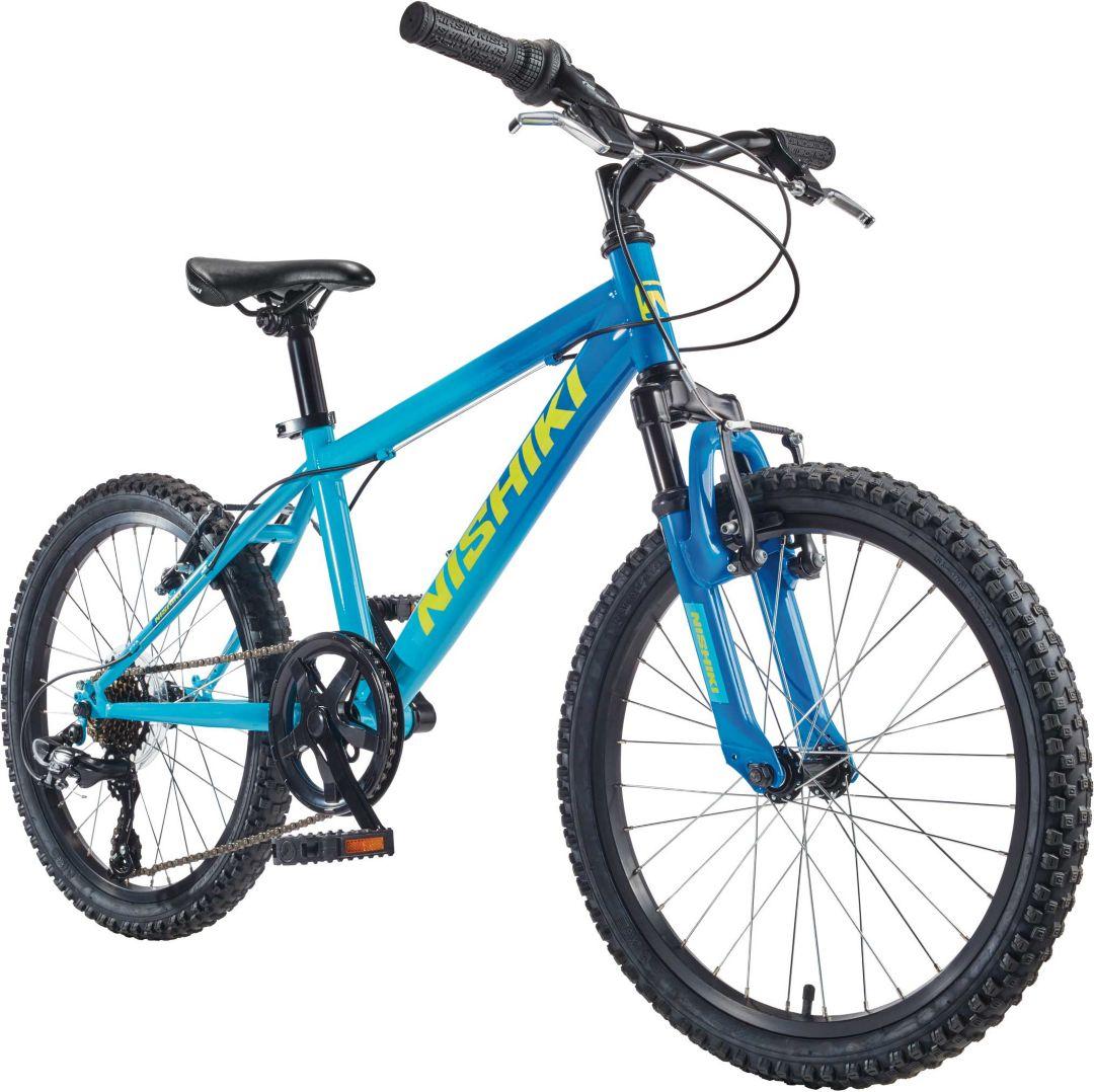 Fin Nishiki Boys' Pueblo 20'' Mountain Bike | DICK'S Sporting Goods NF-13