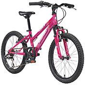 Nishiki Girls' Pueblo 20'' Mountain Bike