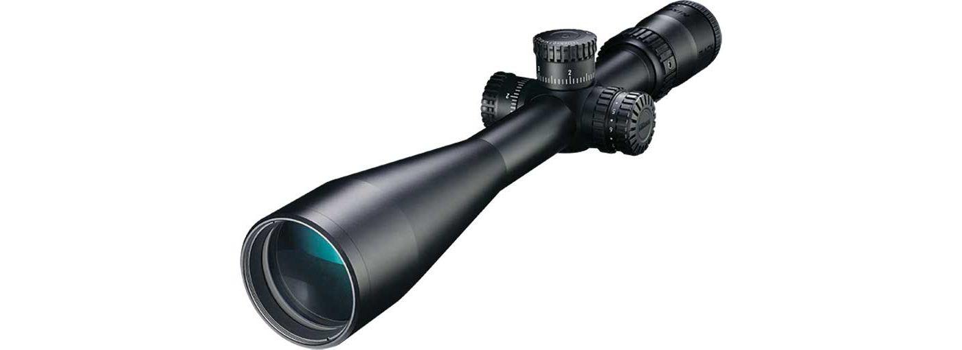 Nikon BLACK X1000 6-24x50mm Rifle Scope