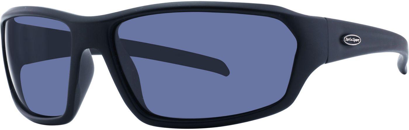 Surf N Sport Men's Langston Polarized Sunglasses