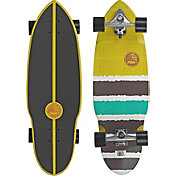 "Slide Street 32"" Surf Skateboard"