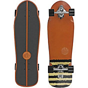 "Slide Street 33"" Surf Skateboard"