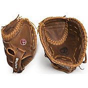 Nokona 32.5'' Walnut Series Fastpitch Catcher's Mitt
