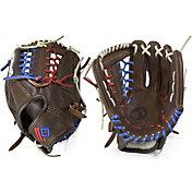 Nokona 11.25'' Youth X2 Pop Series Glove