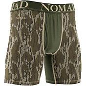 NOMAD Men's Boxer Jock Boxer Briefs