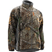 NOMAD Men's Harvester Full Zip Hunting Jacket