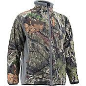 NOMAD Men's Harvester FZ Hunting Jacket