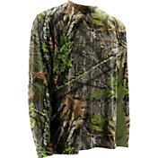 NOMAD Men's NWTF Cooling Long Sleeve Shirt