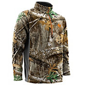 Nomad Men's Southbender 1/4 Zip Hunting Jacket