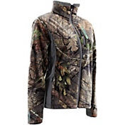 NOMAD Women's Harvester Hunting Jacket