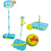 National Sporting Goods Swingball 3-in-1 Set