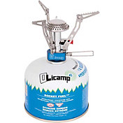 Olicamp Electron Stove