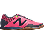fb19ef47e New Balance Men s Audazo 2.0 Pro Indoor Soccer Shoes