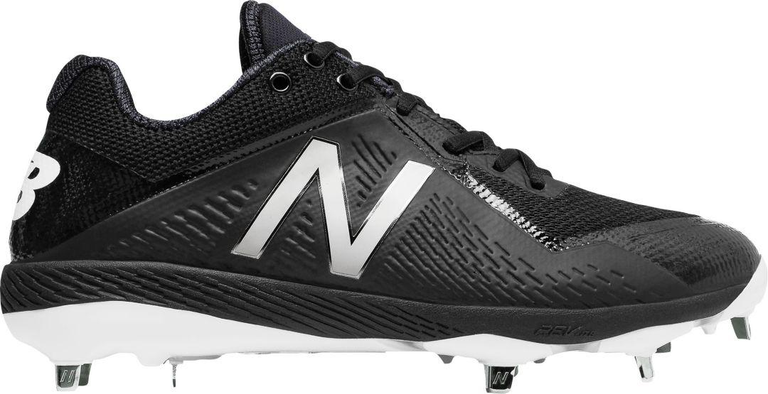 3e9873395f2c New Balance Men s 4040 V4 Metal Baseball Cleats 1
