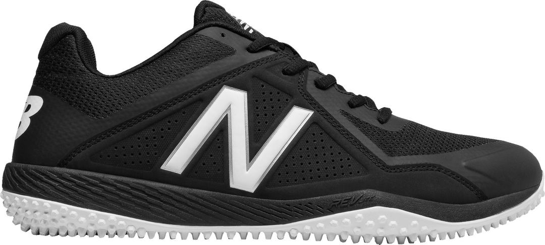 New Balance Men's 4040 V4 Turf Baseball Cleats | DICK'S