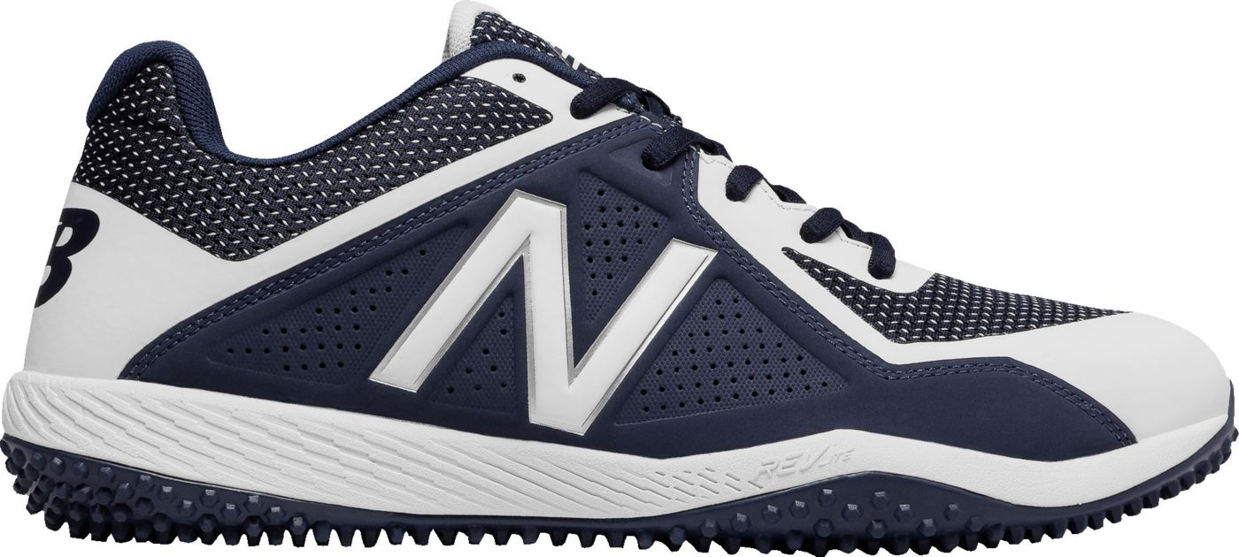 New Balance Men's 4040 V4 Turf Baseball Cleats