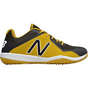New Balance Men's 4040 V4 Turf Baseball Trainers