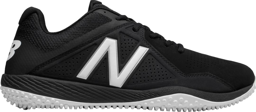 f83a97b5a88f8 New Balance Men's 4040 V4 Synthetic Turf Baseball Cleats | DICK'S ...