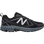 8d99ac1abf6e5 Product Image · New Balance Men's 410v5 Trail Running Shoes · Black