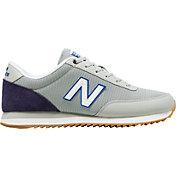 New Balance Men's 501 Ripple Sole Shoes
