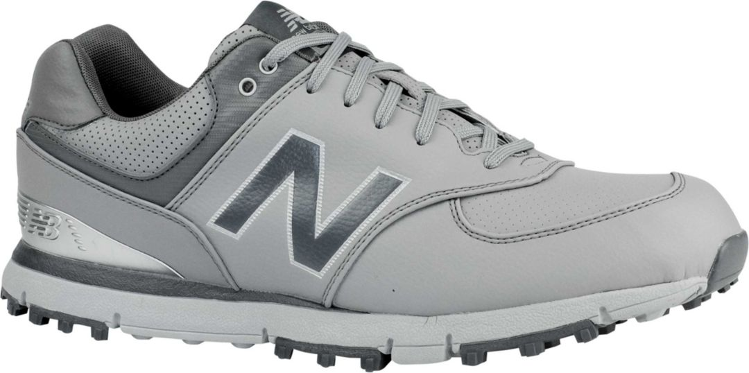 super popular aaf4c 95988 New Balance 574 SL Golf Shoes