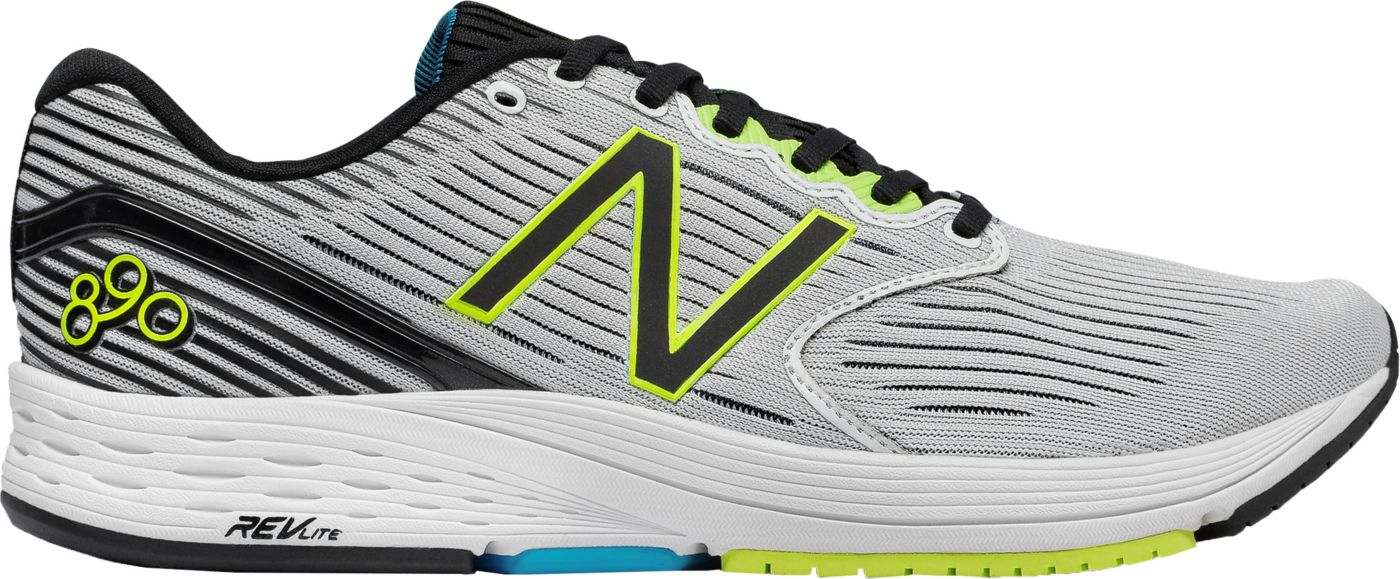 New Balance Men's 890 v6 Running Shoes