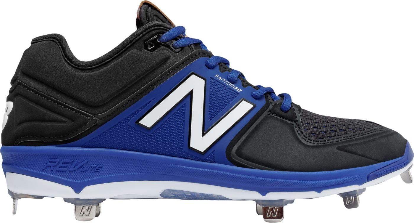 New Balance Men's 3000 V3 Metal Baseball Cleats