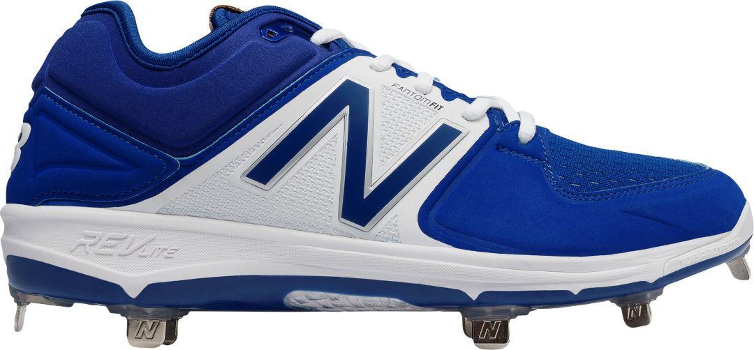 db07bd5ae1f65 New Balance Men's 3000 V3 Metal Baseball Cleats | DICK'S Sporting Goods