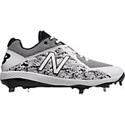 444f9a99aeb42 Product Image · New Balance Men's 4040 V4 Pedroia Metal Baseball Cleats