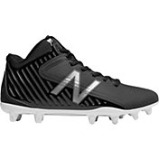 New Balance Men's Rush LX Mid Lacrosse Cleats