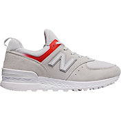 New Balance Women's 574 Premium Shoes