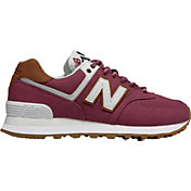 New Balance Women's 574 Premium Shoes