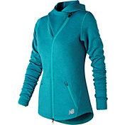 New Balance Women's Heat En Route Jacket