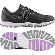 New Balance Women's Minimus WP Golf Shoes